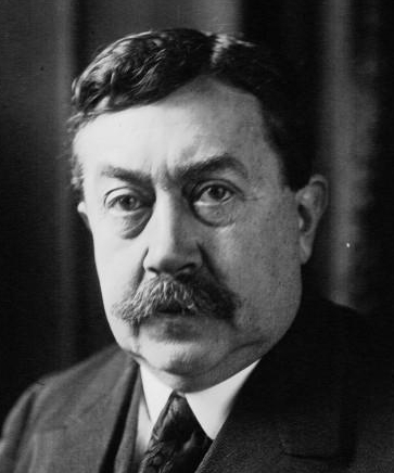 Paul Painlevé 1923