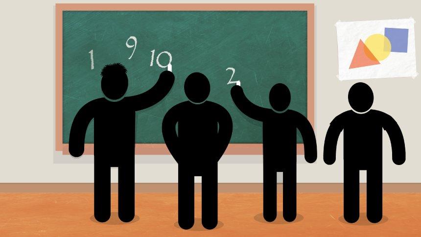 Knifflige Mathematik ausknobeln